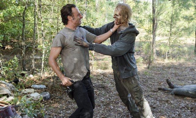 Andrew Lincoln (The Walking Dead): Más claves de la llegada de Negan