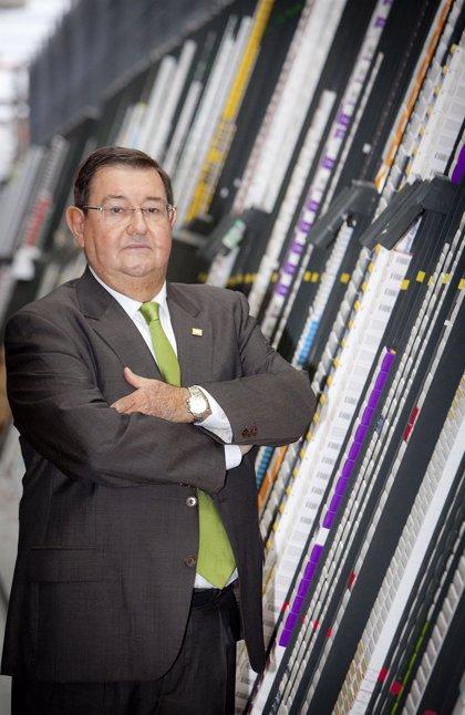 Unnefar nombra a Tomás Manuel Espuny como nuevo presidente de la compañía
