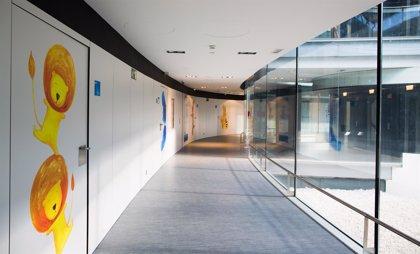 Se pone en marcha el proyecto 'Infórmate también' en el Hospital Rey Juan Carlos