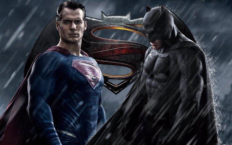 Batman v Superman: Nuevas imágenes de Bruce Wayne, Lex Luthor y Wonder Woman