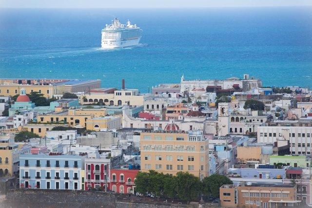Turismo de Puerto Rico