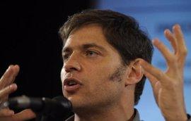 El ministro de Economía argentino, imputado por presunto enriquecimiento ilícito
