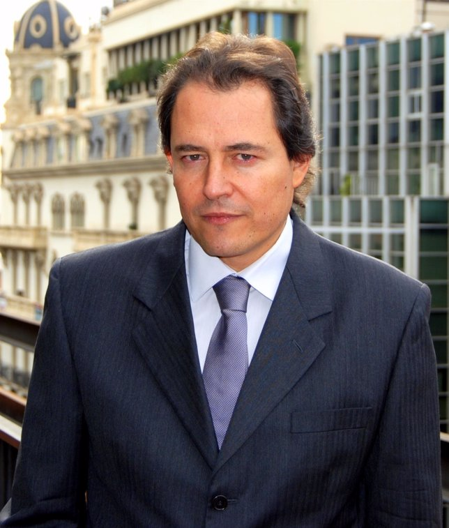 Robert Casajoana
