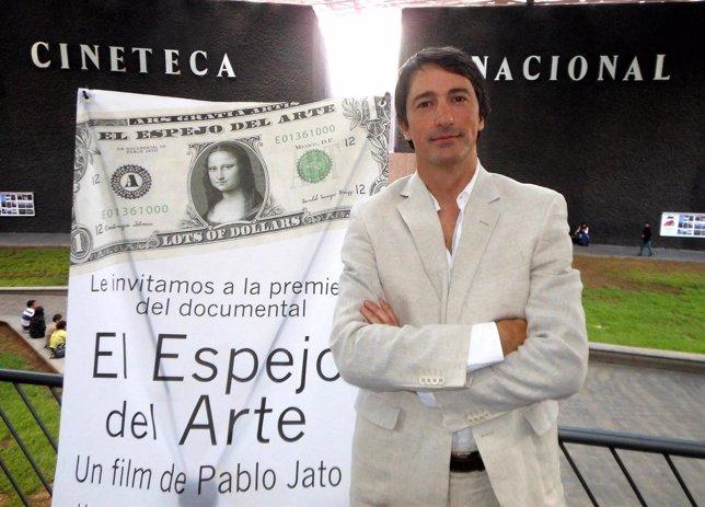 Pablo Jato