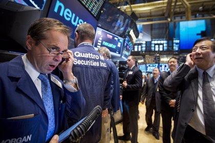 Los mercados financieros, condicionados por las hormonas de los 'brokers'