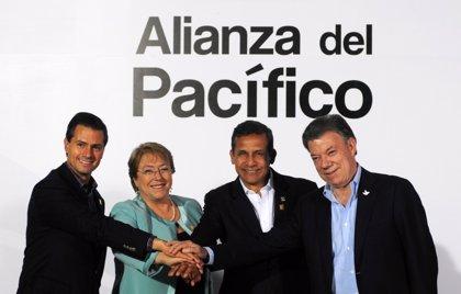 La Alianza del Pacífico acuerda crear un fondo para apoyar a la pequeña y mediana empresa