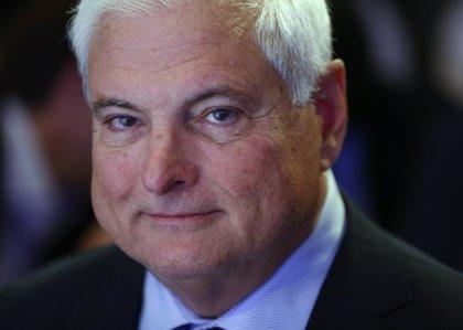 La Corte Suprema de Panamá abre la tercera causa contra el expresidente Martinelli