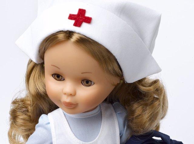 Nancy Cruz Roja