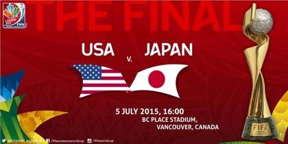 Mundial Femenino de Canadá: EEUU busca destronar a la actual campeona, Japón