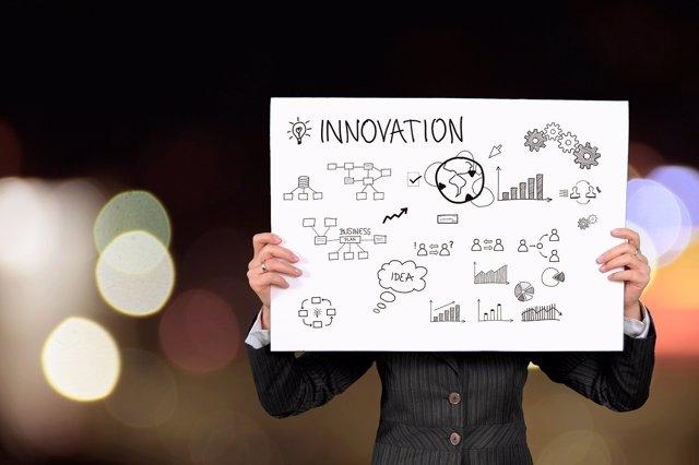 Innovación, ideas, emprender,