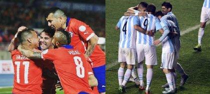 Chile vs Argentina: 90 minutos para conocer al campeón de la Copa América 2015
