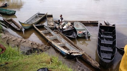 Tumaco pide ayuda ante una de las mayores emergencias medioambientales del país
