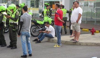 Declaran alerta máxima en Cúcuta por peligro de atentados