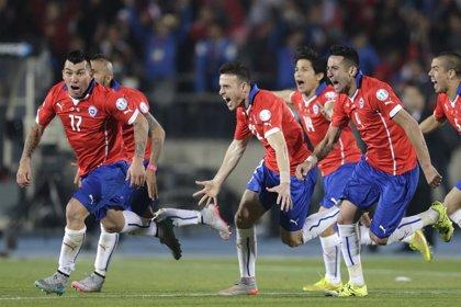 Chile se queda con la Copa América y estira la sequía argentina
