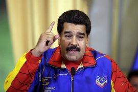 """Maduro denuncia """"insultos"""" y """"provocaciones"""" del Gobierno de Guyana"""
