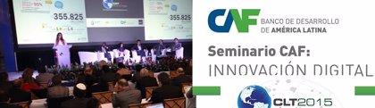 La economía digital en América Latina, a debate en el #CLT15 en Cancún