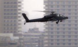 Al menos 25 milicianos islamistas muertos en operaciones militares en el Sinaí