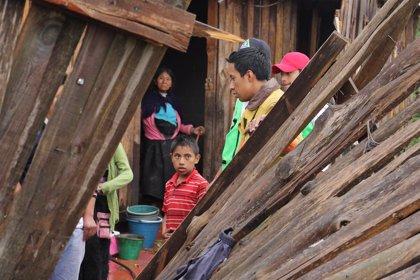 Restablecen los servicios en Chiapas tras el tornado