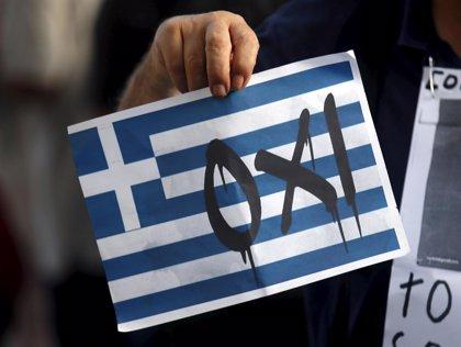 Los sondeos pronostican la victoria del 'no' a la zona euro en el referéndum griego