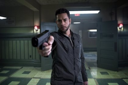 Así arrancará Heroes Reborn, la miniserie de NBC