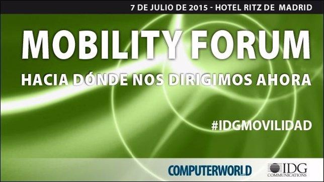 Mobility Forum