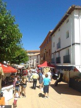 Jaraba celebra este fin de semana la VII Feria de la Sostenibilidad