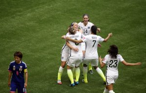 Celebración USA