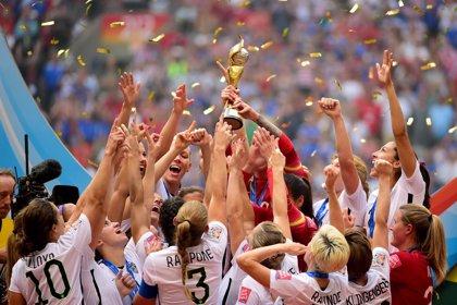 Mundial de Canadá 2015: La reivindicación del fútbol femenino