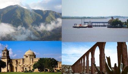 4 lugares de América son declarados Patrimonio Mundial de la Unesco