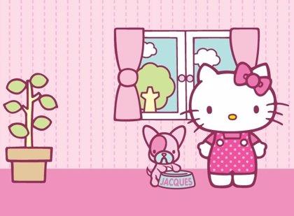 Hello Kitty tendrá su propia película