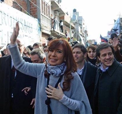 """Cristina Fernández: 'No' de Grecia """"es una rotunda victoria de la dignidad"""""""