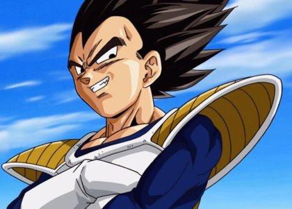 Dragon Ball Super: Vegeta, protagonista del segundo episodio
