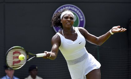 Serena Williams, primera jugadora clasificada para las WTA Tour Finals de Singapur