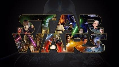 Las seis películas de Star Wars en un sólo vídeo