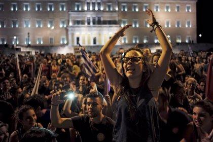 Varios presidentes latinoamericanos celebran la victoria del 'No' en Grecia