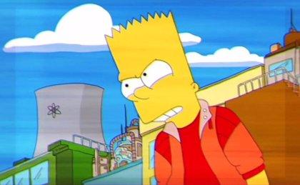 Primer tráiler de Bartkira: La fusión entre Los Simpson y Akira