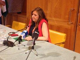 La directora de la Alhambra renuncia al cargo tras la querella de Fiscalía