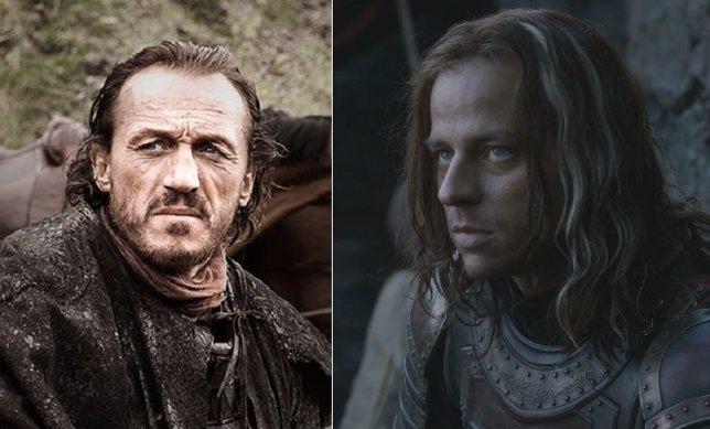 Juego de tronos: Dos regresos y un fichaje para la 6ª temporada