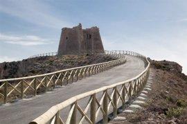El paraje de Mesa Roldán en Carboneras se suma a las localizaciones para Juego de Tronos