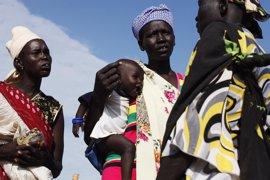 El cólera deja ya 32 muertos en Sudán del Sur, según Sudán del Sur