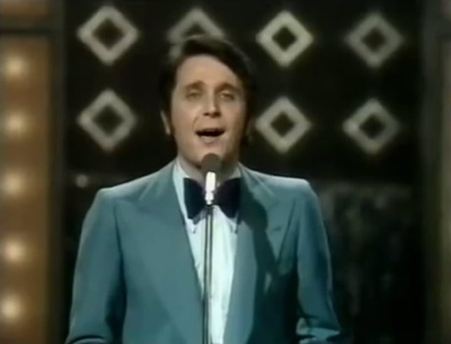 Jaime Morey en Eurovisión 1972