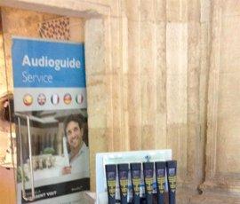 Tribunales.-Fiscal calcula que el posible fraude a la Alhambra por el 'caso audioguías' supera los 5,4 millones