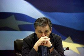 """El nuevo ministro griego de Economía ve voluntad para un """"nuevo comienzo"""" en las negociaciones"""