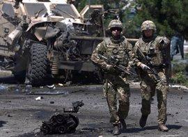 EEUU planea recortar 40.000 cargos militares en los próximos dos años