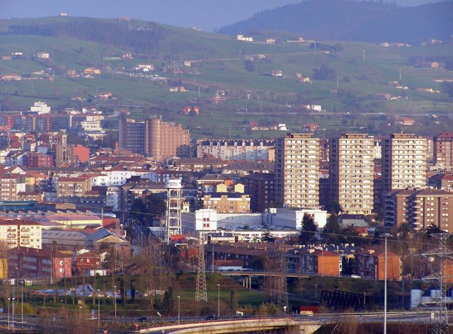 Centro de Torrelavega