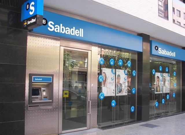 Nueva imagen de Sabadell