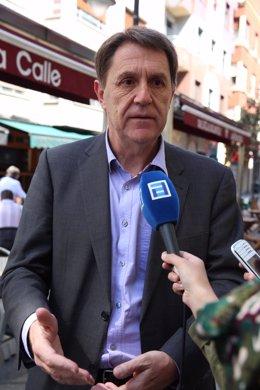 Argimiro Rodríguez
