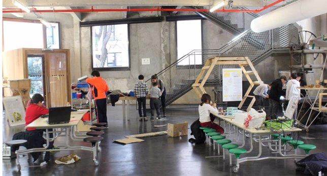 Arsgames, asociación ganadora del programa 'Mecenazgo Expandido' de LABoral.