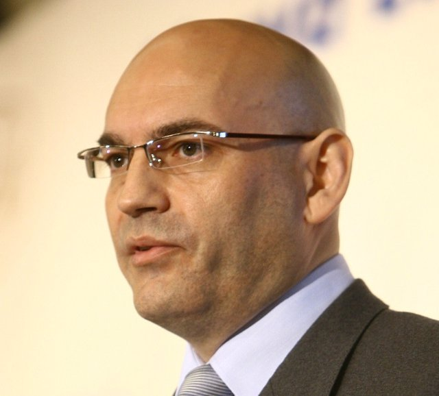 El juez Javier Gómez Bermúdez (Archivo)