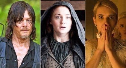 Comic-Con 2015: 11 series que desvelarán jugosas novedades